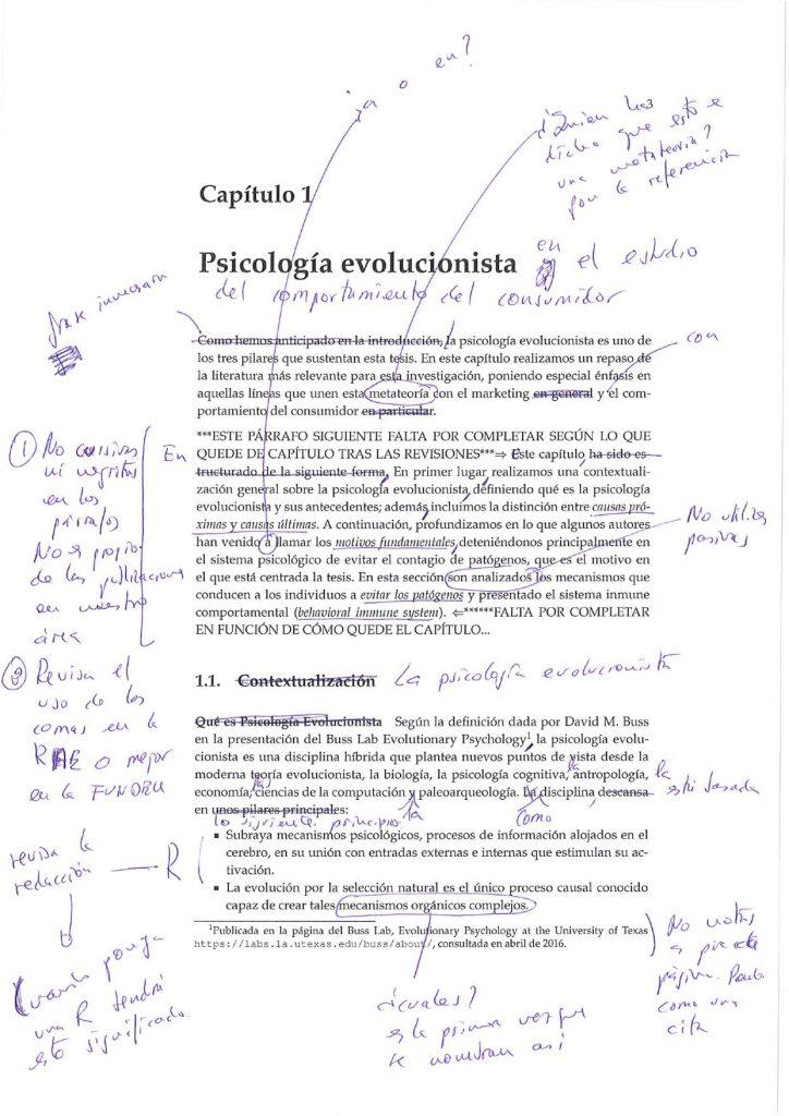 Ejemplo corrección Salvador Ruiz de Maya