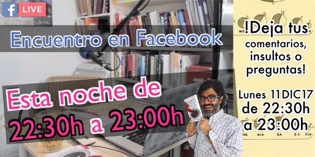 Encuentro lanzamiento «... y una tesis fracasada con Salvador Ruiz de Maya e Inés López López»