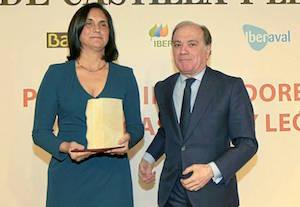 Almudena Ramón Cueto y el fraude científico